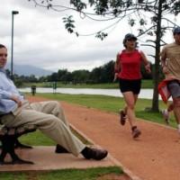 Seis ejercicios para no engordar a pesar de sus genes, según la ciencia